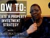 Robbie Mathews, Ben chai, property investing