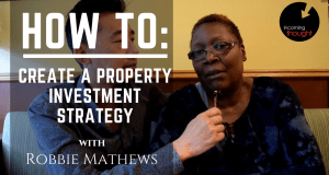 Robbie Mathews, Ben chai, property investing