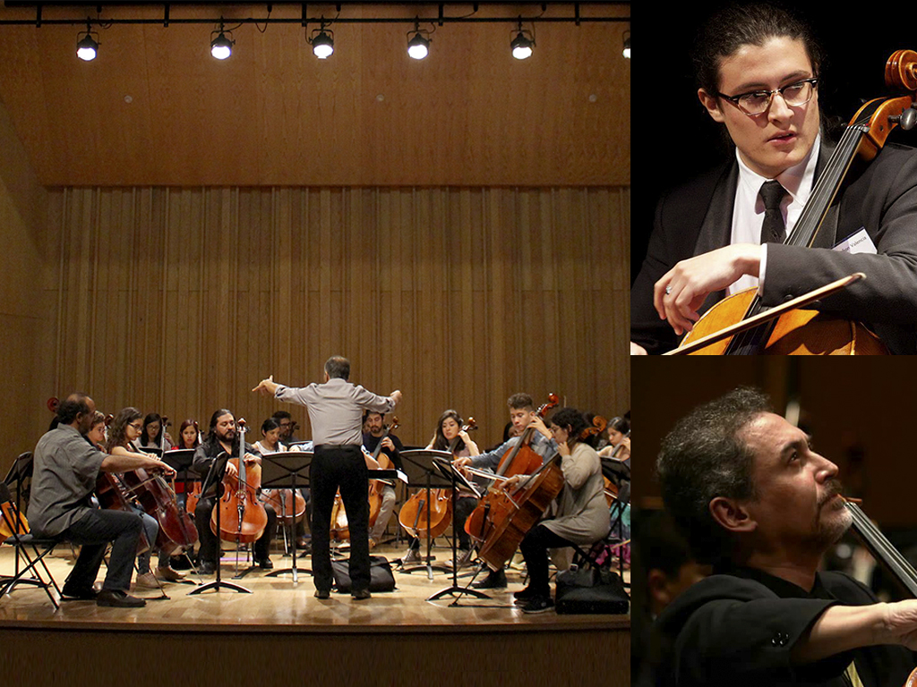 Gran concierto de clausura del FIV León