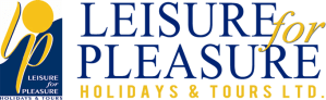 Leisure for Pleasure Holidays & Tours logo