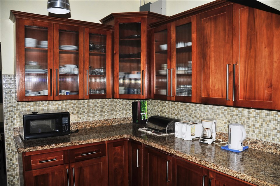 Kitchen Cabinets Jamaica cameron industries joinery limited - fiwibusiness in jamaica