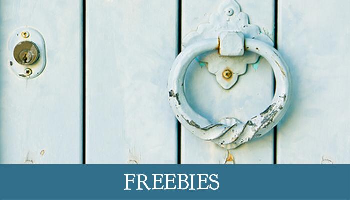 Freebies …Fix-Her-Upper Style!