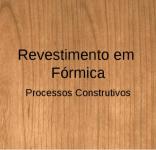 FORMICA - Fixador De Espelho