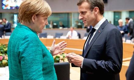Franța și Germania propun un fond de 500 miliarde € pentru salvarea EU
