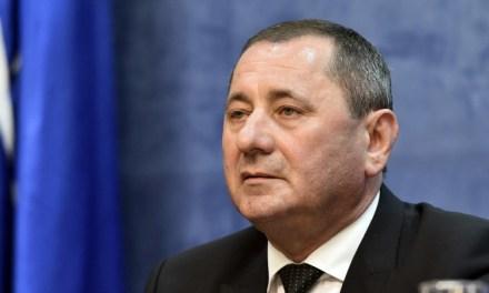 Ioan Buda a demisionat din ¨motive personale¨