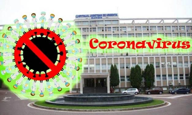 Coronavirus printre bâlbâieli ale autorităților