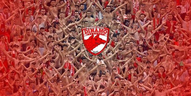 Clubul Dinamo București afectat de coronavirus
