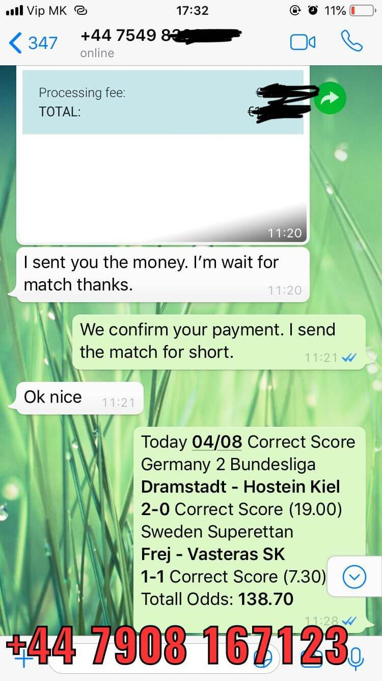 Fixed Matches, Fixed Correct Score, Free Fixed Matches Predictions,