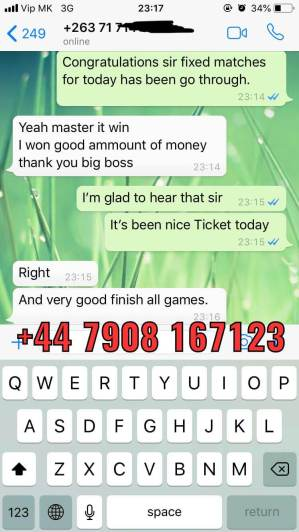 combo fixed matches win 08 12