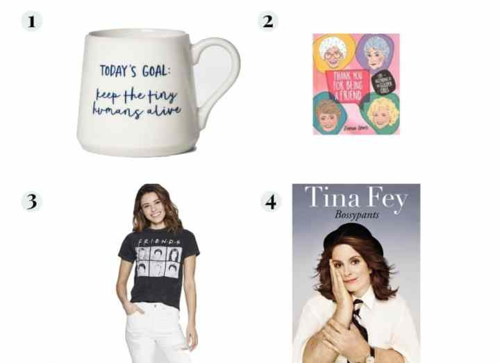 Funny Gifts for Mother's Day