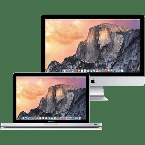 Apple Mac repair services in UK