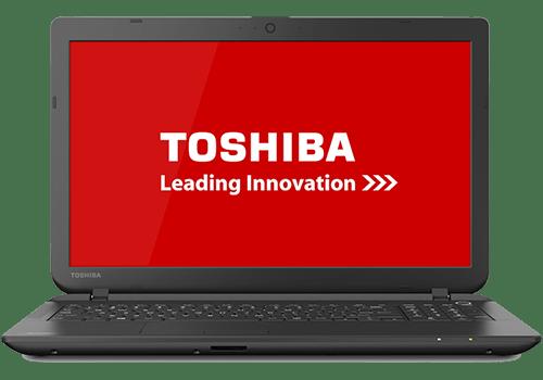 Toshiba repair services in UK same day computer repair
