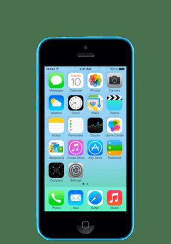 iphone 5C repair service same day in UK