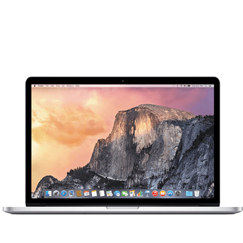 MacBook Pro 15 Retina repair services in London same day by computer repair specialists company