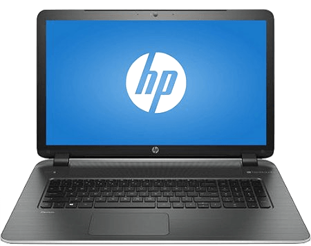 HP laptop repair services in UK, bring it in or send for quick repair