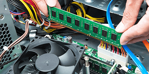 Ram memory upgrade services in UK