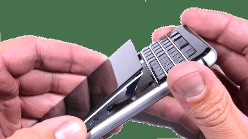 Blackberry Keyone screen repair