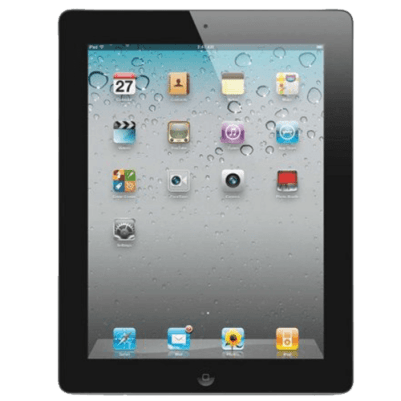 iPad 2 repair services in UK, Online repair or bring it in