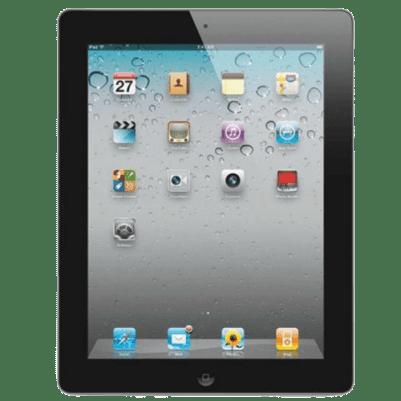 iPad 2 repair services in UK, Online repair or bring it in