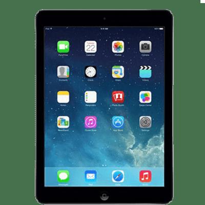 iPad Air repair services in UK, Online repair or bring it in