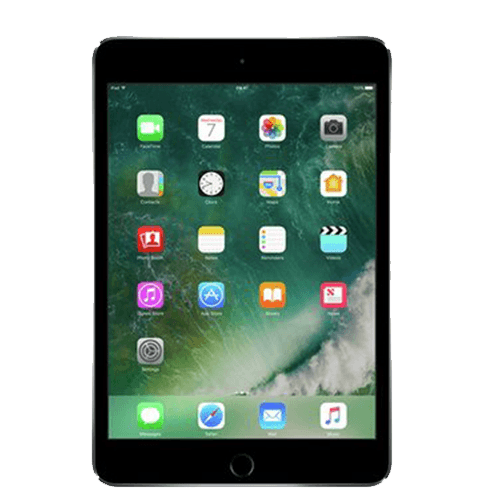 iPad mini 4 repair services in UK, Online repair or bring it in