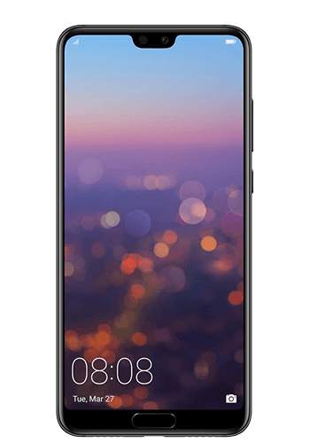 HUAWEI P20 Phone Repair Service Same day in London Bring it in or send by post