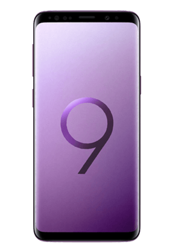 Samsung Galaxy S9 Phone Repair Service Same day in London Bring it in or send by post