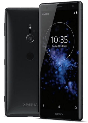 Sony Xperia XZ2 repair services in London same day