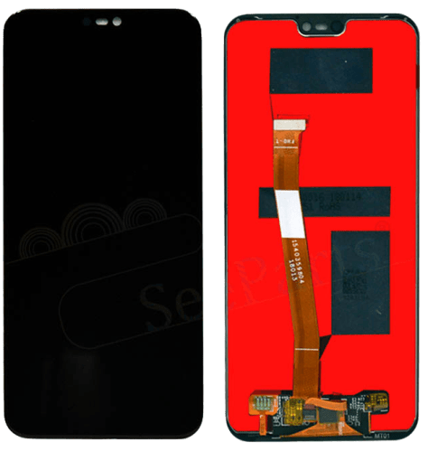Huawei P20 repair services in UK screen replacement services