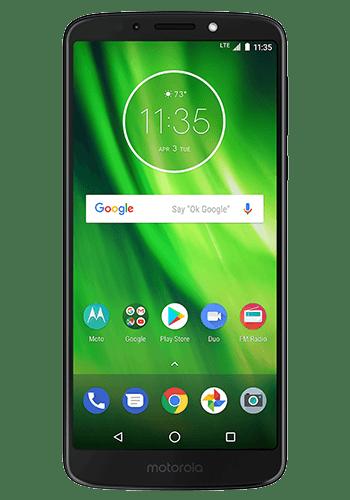 Motorola Moto G6 Play repair services in London, UK by Fix Factor
