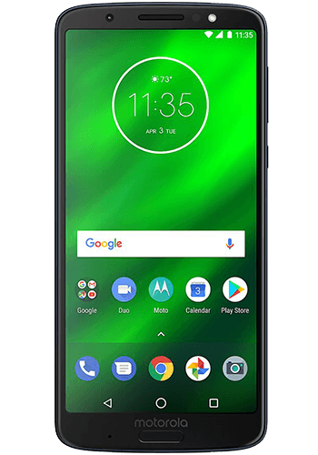Motorola Moto G6 Plus repair services in London, UK by Fix Factor