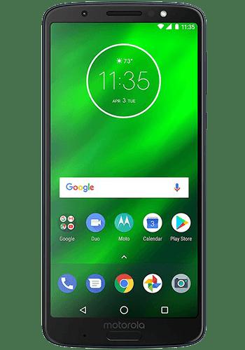 Motorola Moto G6 Plus repair services in London, UK by Fix Factor