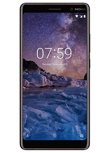 Nokia 7 Plus repair services in London, UK by Fix Factor