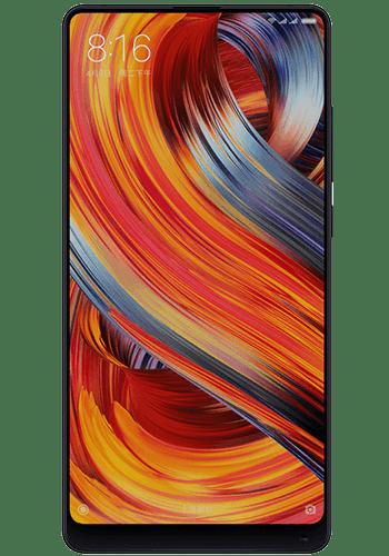 Xiaomi Mi Mix 2 repair services in London, UK by Fix Factor