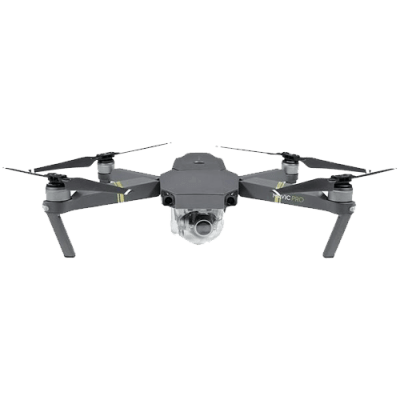 DJI Mavic Pro Repair Service in London by Fix Factor