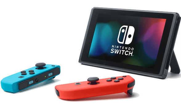 Nintendo Switch Repair In London By game console specialist Fix Factor