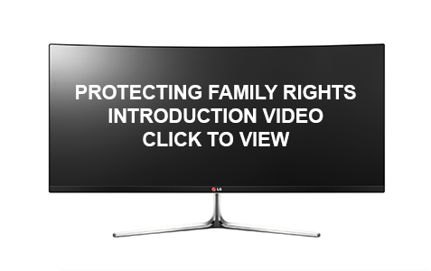 Protecting Family Rights Introduction Video   Fix Family Courts