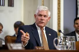 Pete Sessions Republican U.S. Congress Representative