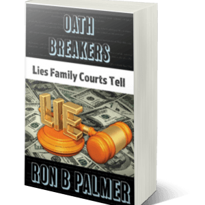 Book - Oath Breakers - Lies Family Courts Tell