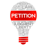 Motions and Petitions Section
