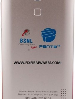 Bsnl Penta P05 Mt6272 Factory scatter file free download