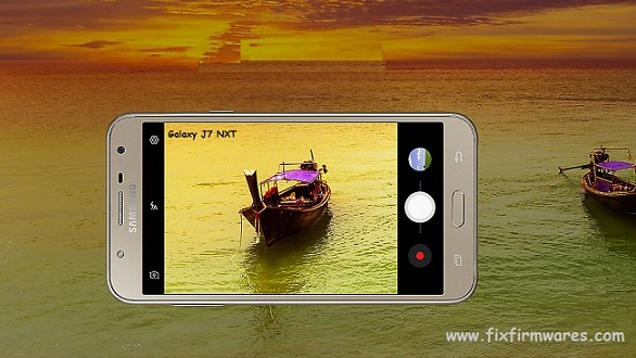 SM-J701F Galaxy J7 NXT 2018 4File 8 1 0 official Firmware Download