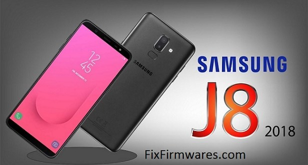 SM-J810GF Stock Recovery File Android 8 0 0, Samsung,Galaxy J8