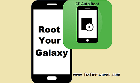SM-A520F Cf Auto Root File Download Samsung Galaxy A5