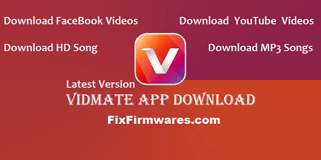 Vidmate | Latest Version Of Vidmate, Download APK