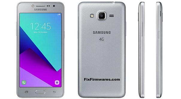 Samsung Grand Prime Plus SM-G532F Factory Combination| Bypass FRP