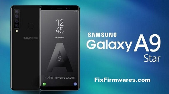 Samsung Galaxy A9 Star_ SM-A9200 | Combination _For | Bypass FRP