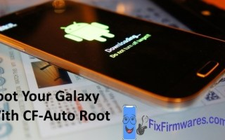 cf auto root samsung galaxy J3 Archives - Fix Firmwares