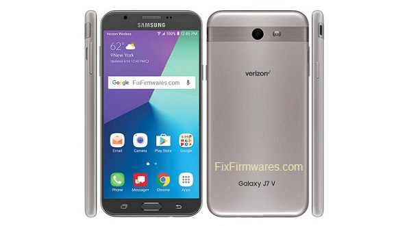 Galaxy Wide 2 SM-J727S Factory Combination| Bypass FRP Samsung