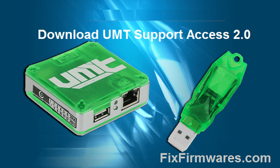 UMT SUPPORT | UMT Ultimate Multi Tool Support Access 2.0 Download